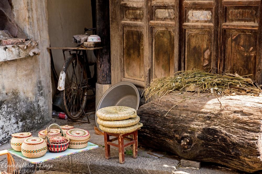 Tienshui / Yunnan (China)