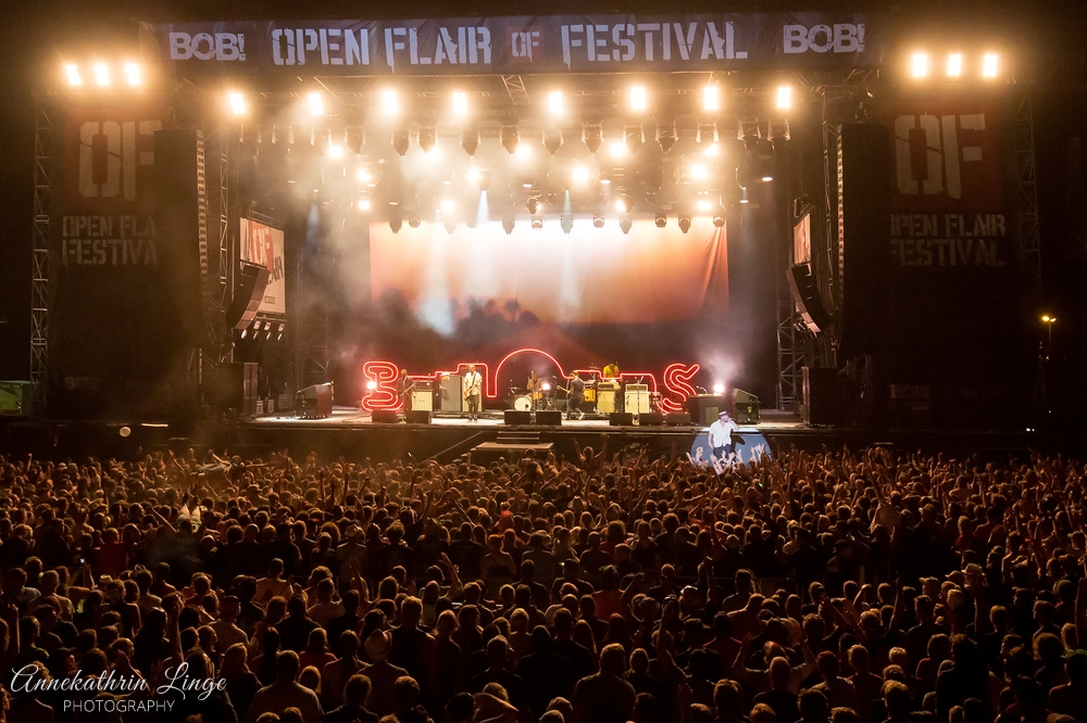 Open Flair-Festival (Tag 5)