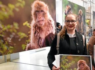 fotowettbewerb Thüringer Zoopark Erfurt (2019)