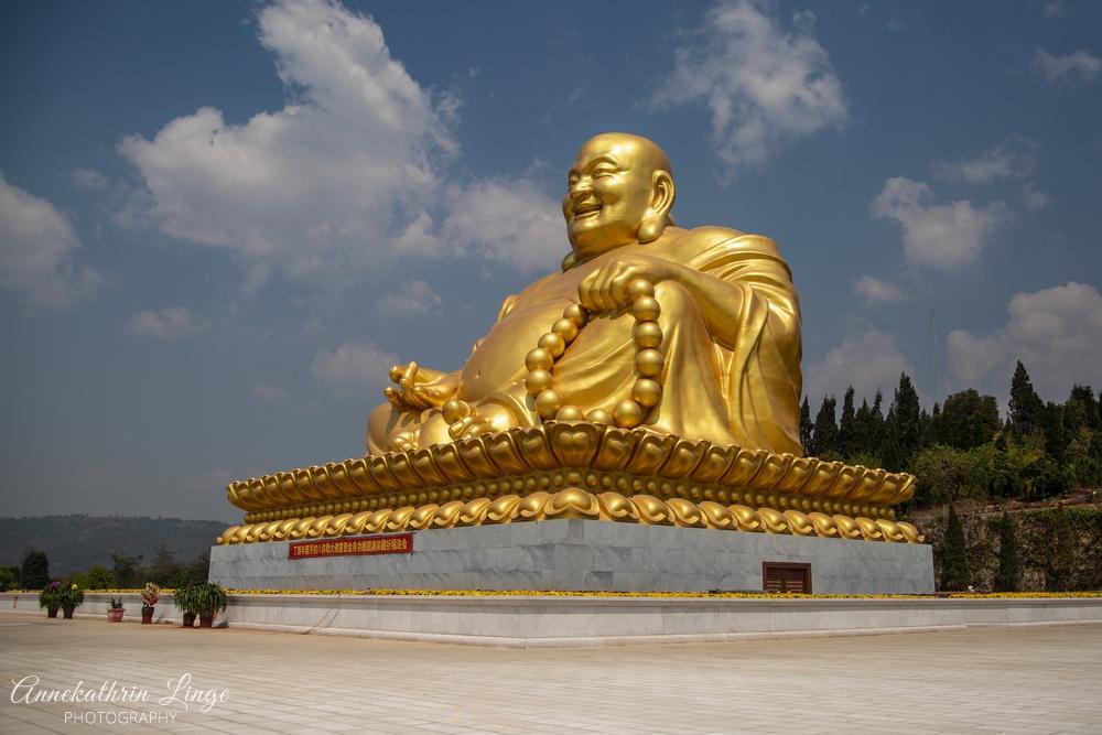 Yunnan (China): Luxy, Chengzi, Alu Cave & Mile