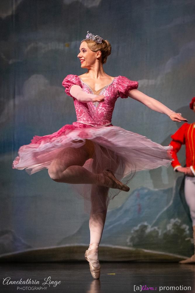 08.01.2020: Moscow Classic Ballet in Erfurt