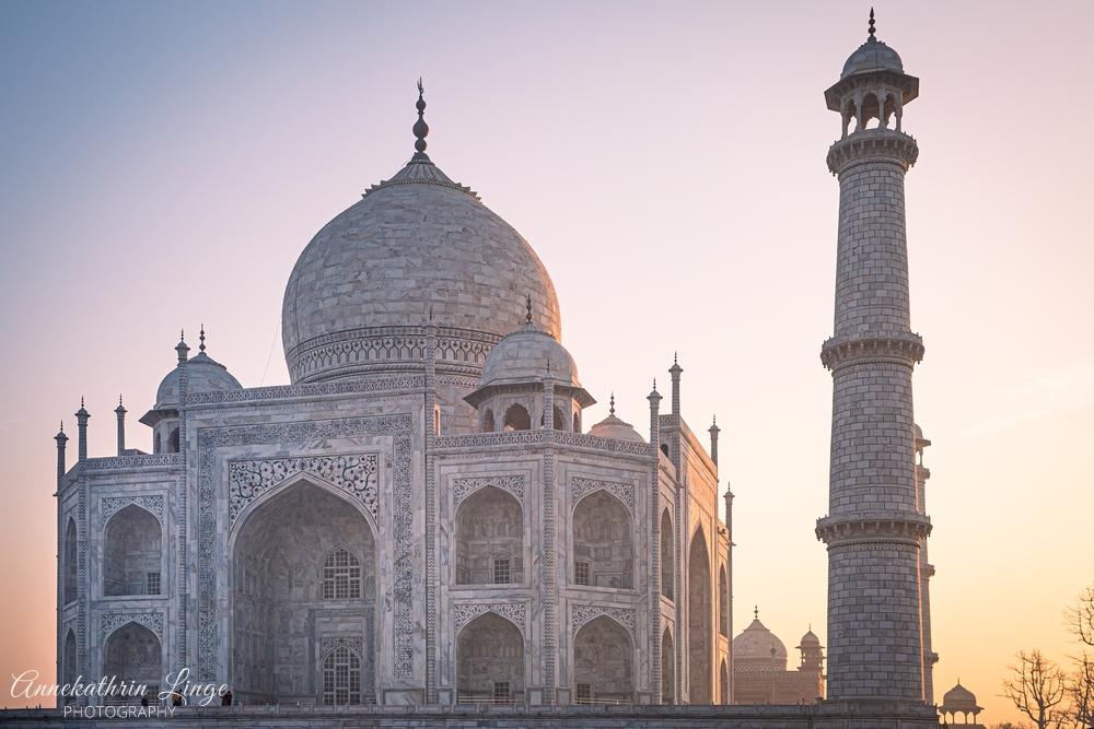 Indien: Agra, Orchha & Khajuharo