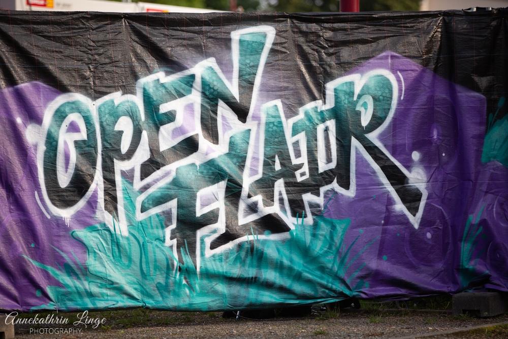 Open Flair