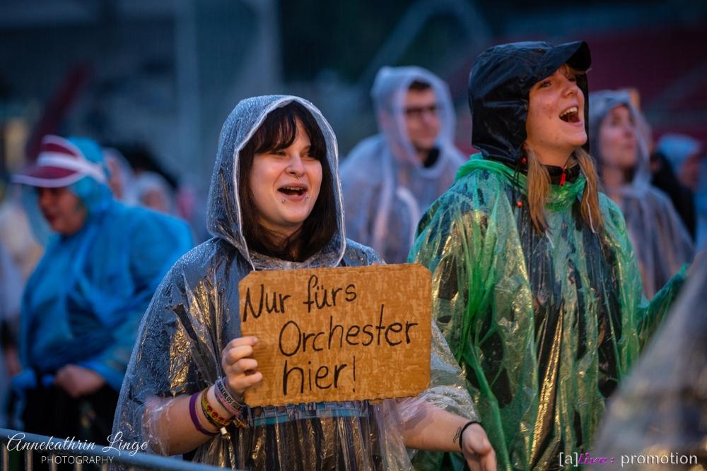 28.08.2021: Alligatoah in Erfurt