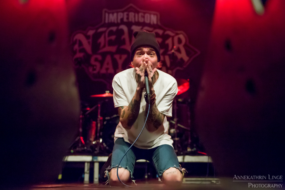 Impericon Never Say Die!-Tour