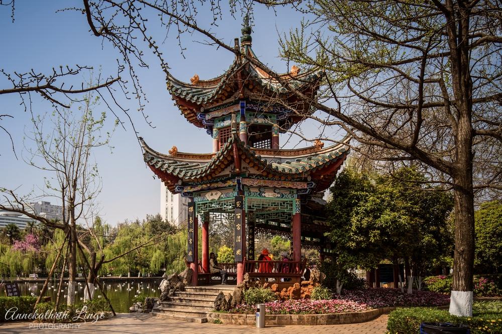 Yunnan (China): Kunming & Shilin