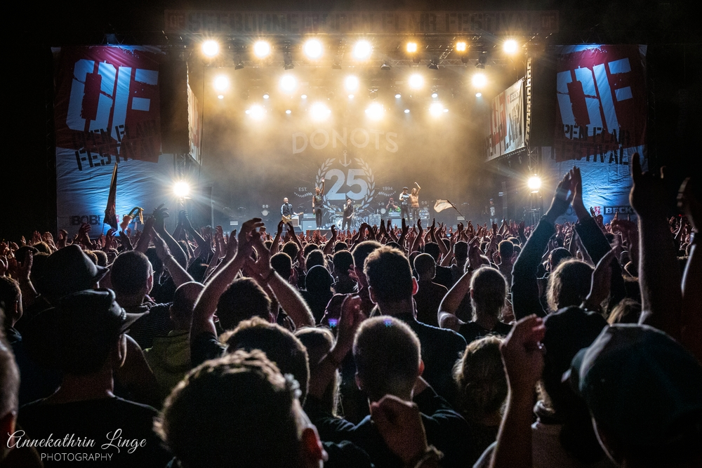 Open Flair-Festival (Tag 2)