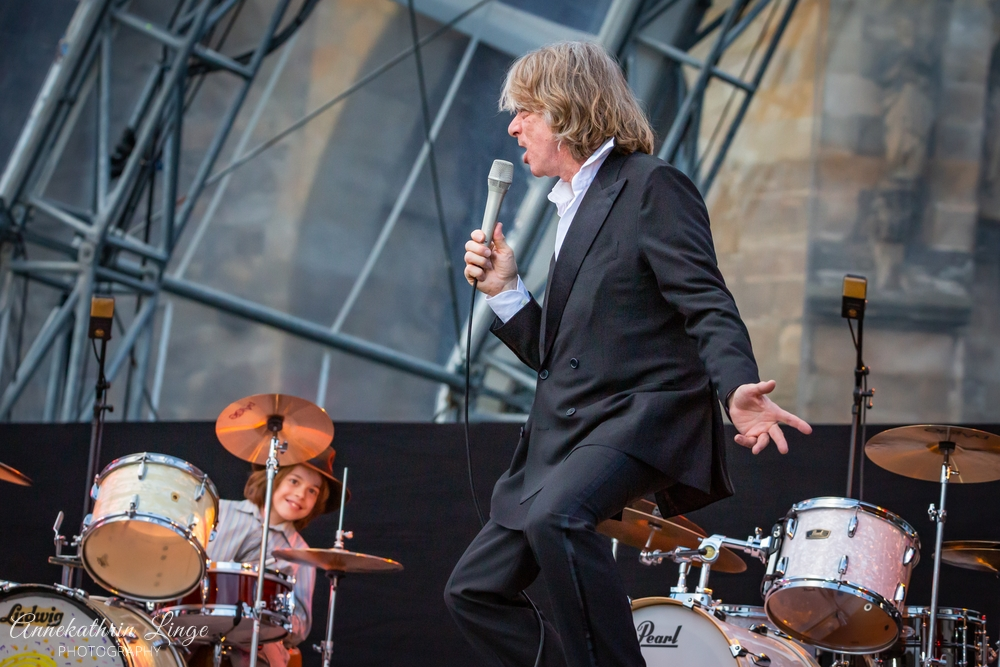 27.07.2020: Helge Schneider in Erfurt