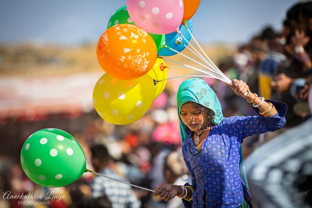 Jaisalmer: Desert Festival